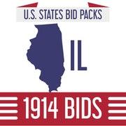 1914 DealDash Bid Pack