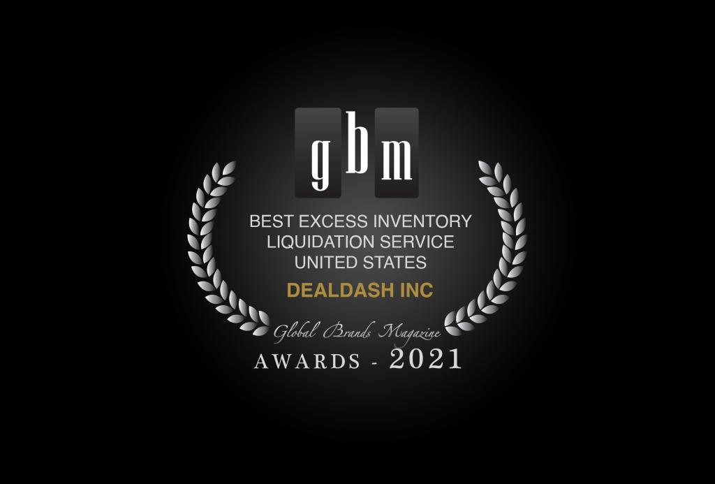 DealDash is the Best Excess Inventory Liquidation Service